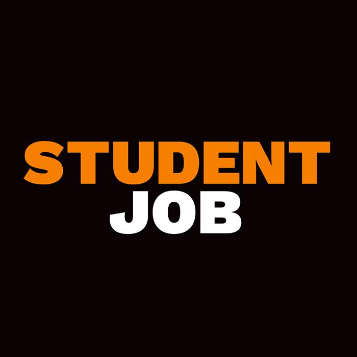 Jobbportalen för dig som studerar - StudentJob