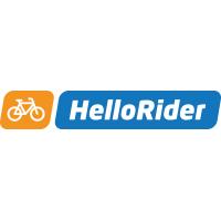 10 % rabatt på cyklar - HelloRider