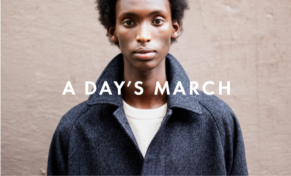 A Days March