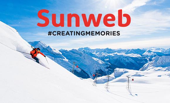Sunweb Skidresor