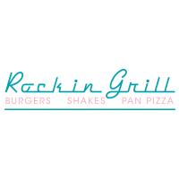 30 % rabatt på burgare och pizza - Rockin Grill