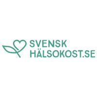 10 % rabatt på hela sortimentet - Svensk Hälsokost