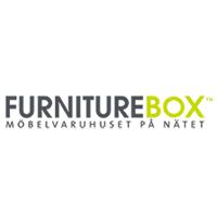 5 % rabatt på möbler och inredning - Furniturebox