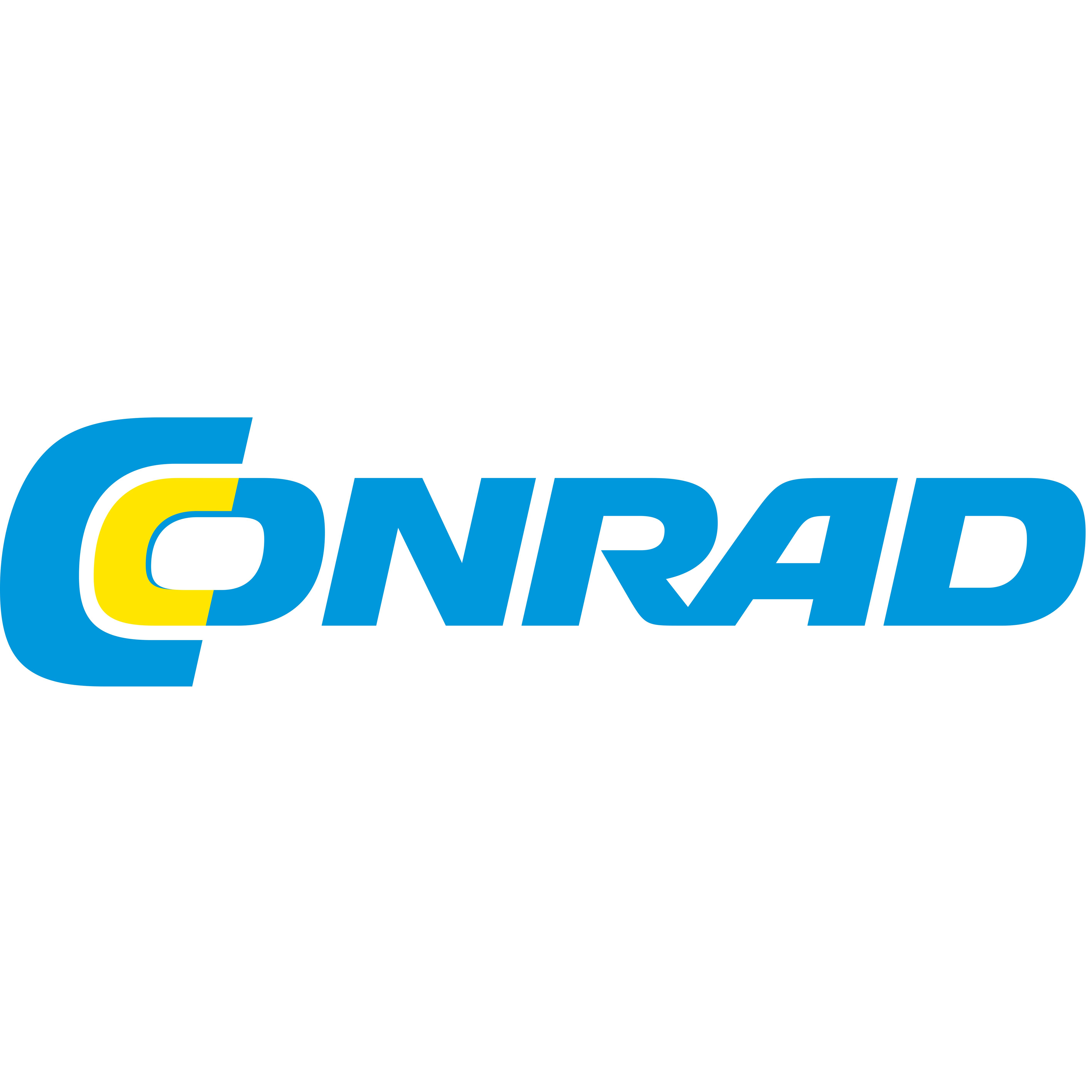 Rabatt på teknikprodukter - Conrad