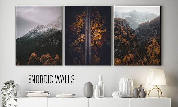 The Nordic Walls