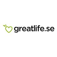 10 % rabatt på högkvalitativa kosttillskott. - Greatlife