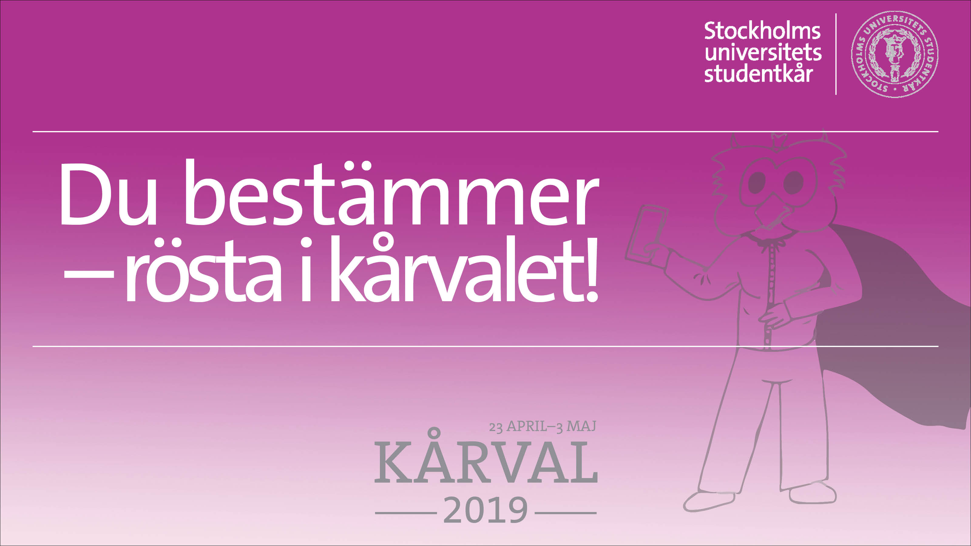 SUS Kårval