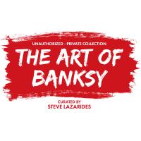 Upplev en av världens största Banksy-samlingar för 100 kr - Nordic Exhibitions