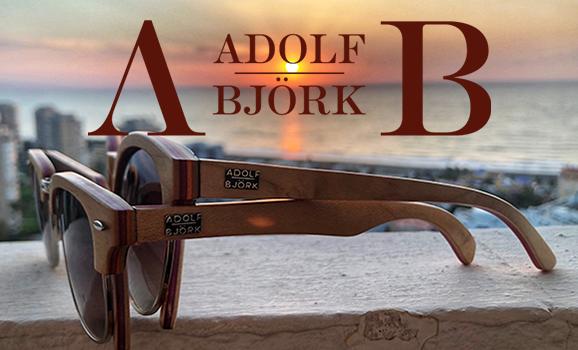 Adolf Björk