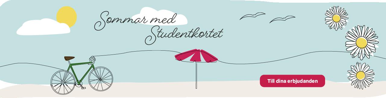 0d014542a90c Studentrabatt och studenterbjudanden | Studentkortet.se