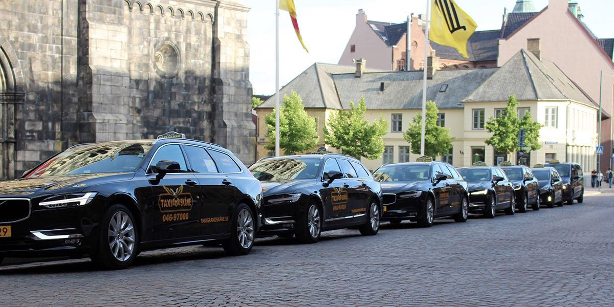 Student Taxi Lund